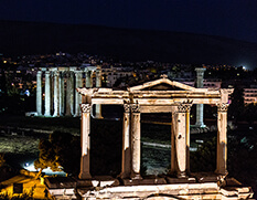 Acropolis Luxury Suite Page Gallery