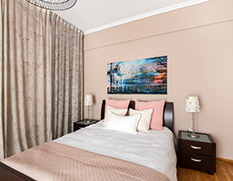 Acropolis Stylish Suite Page Gallery